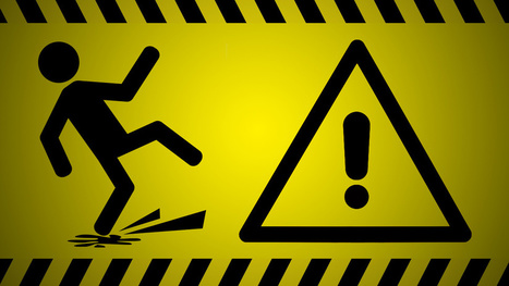 How to Avoid Injuring Yourself During Everyday Activities   News & Views   Scoop.it