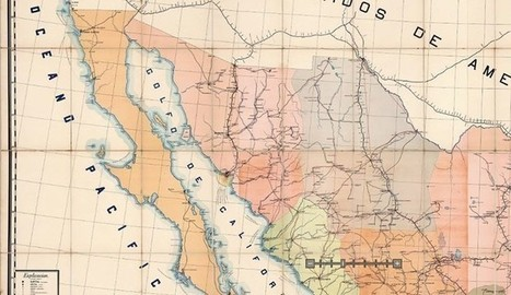 68.000 mapas históricos en alta resolución gratis para descargar - Nerdilandia | Blogs educativos generalistas | Scoop.it