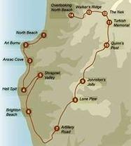 Gallipoli and the Anzacs | Australians in war | World War 1 | Year 9 World War I | Scoop.it