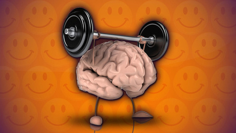 #Our #Brains #During #Exercise #Why #it #Makes #Us #Happier | Le It e Amo ✪ | Scoop.it