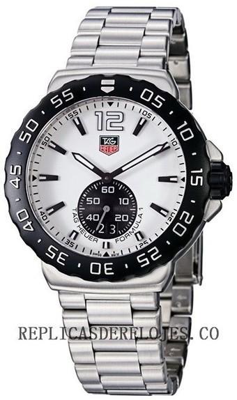 Mejor replica Tag Heuer Formula 1 Grande para hombre Fecha de 42mm reloj WAU1111.BA0858 en venta | replique montres pas cher | Scoop.it