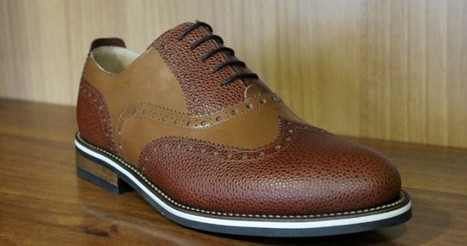 Golf shoes: everlasting style, handmade in Italy | Golf in Italy | Scoop.it