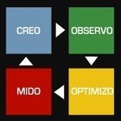 De modelos tradicionales a modelos digitales   JACN CREATIVE NETWORK   Scoop.it
