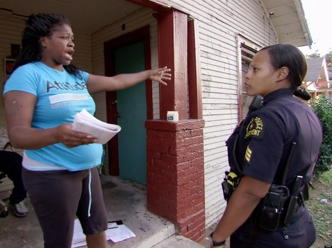 'Police Women Of Dallas': A Female Officer Shares Her Survival ... | Police Problems and Policy | Scoop.it