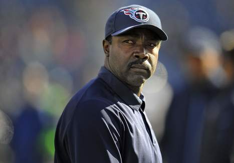 College Football Hall of Fame elects Tennessee Titans coordinator Jerry Gray | NFL123123 | Scoop.it