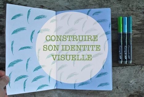 Construire son identité visuelle   Ma Petite Valisette - Le Blog   Vendre ses créations   Scoop.it