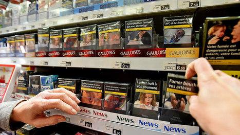 Le paquet neutre ne fait pas un tabac   Responsabilité médicale et Santé publique   Scoop.it