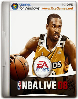 NBA Live 08 Game - Free Download Full Version For PC | Sports Events | Scoop.it
