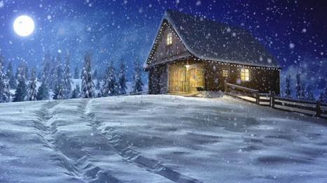 Rosetta Stone Christmas Reindeer - 800 Kamerman HD   Reality show production company   Scoop.it