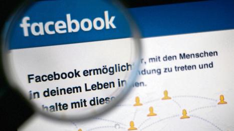 Hass und Hetze im Netz: Facebook-Hetzer muss ins Gefängnis   medien-bildung.ch   Scoop.it