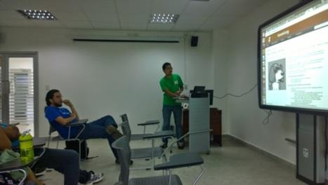 El Blog de Diego: Central America is discovering BeagleBoard! | Arduino, Netduino, Rasperry Pi! | Scoop.it