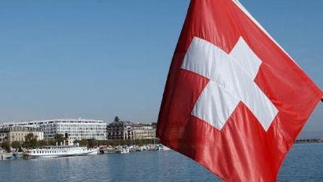 «Non» massif au salaire minimum en Suisse | Suisse | Scoop.it