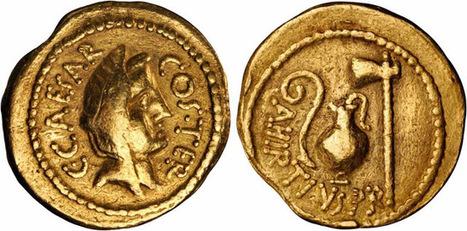 Contratos consensuales en Derecho romano (I): de la compraventa | LVDVS CHIRONIS 3.0 | Scoop.it