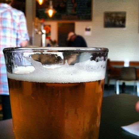 Study Shows That Designated Drivers Are Not Sober Drivers | Car Crash Attorney | Scoop.it