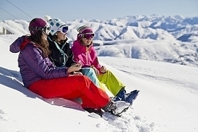 Pyrénées : Altiservice prépare la saison d'hiver avec une nouvelle directrice générale - ToulÉco | test wp tumblog | Scoop.it