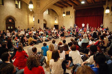 Théâtre et démocratie locale - Territoires Hautement CITOYENS | actions de concertation citoyenne | Scoop.it