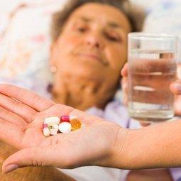 Un risque d'Alzheimer chez les accros aux benzodiazépines   Maladies et infections   Scoop.it