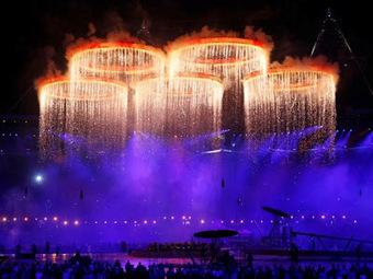 Herald Dick Magazine: Les anneaux et la forme olympique | GenealoNet | Scoop.it