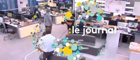 Franceinfo : premier couac au démarrage | Actu des médias | Scoop.it
