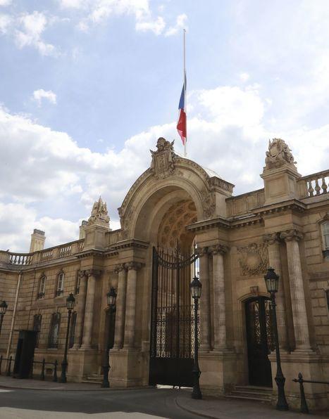 Le deuil national, une décision rare en France | Mort et Deuil | Scoop.it