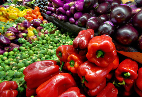 Eating organic food significantly lowers pesticide exposure | Sustain Our Earth | Scoop.it