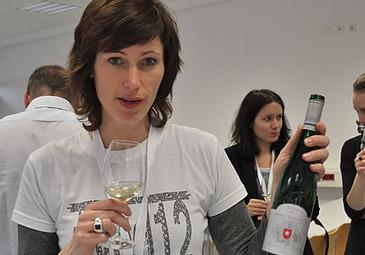 Exotenprobe auf dem VinoCamp – Eine Weinreise in 60 Minuten um die Erde | Vinocamp Deutschland 2012 | Scoop.it