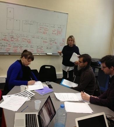 Les jeunes étudiants de l'ESJ Lille préparent un « jumeau » d'El Watan Week-end | L'Algérie et la France | Scoop.it