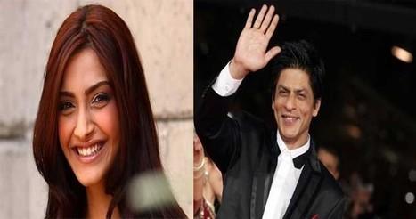 Bollywood News:ये अभिनेत्री 'रईस' में किंग खान के साथ करेंगी रोमांस! | Bollywood News | Scoop.it
