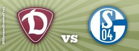 SG Dynamo Dresden vs FC Schalke 04-LIVE ON DEUTSHLAND TV- - Sport-Tv | jak111 | Scoop.it