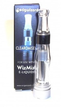 CE9 Clearomiser – Evolution of a Classic - Ecigarette Mag | Ecigs | Scoop.it