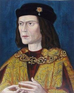 Fin de la caza al esqueleto de Ricardo III | L'Antoxana de Babí | Scoop.it