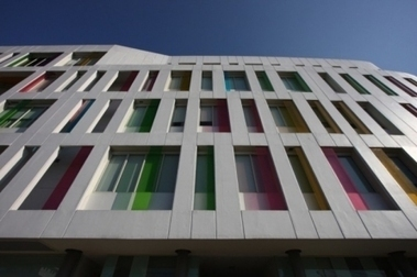 Kemang Children's Hospital - Steve Atkinson - Archh | Architecture & Interior Design network | Scoop.it