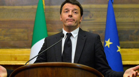 "Agenda digitale, Renzi deve scoprire le carte - Wired | L'impresa ""mobile"" 