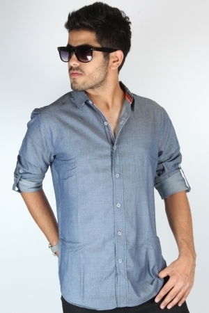 Men Casual Shirt   Online Shopping India   Scoop.it