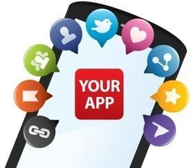 Mobile Apps Developemnt in Dwarka, Delhi | Epiphanyinc.in | Scoop.it