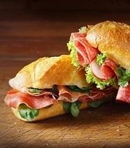 Snacking: quelles tendances en France pour 2015? | Les Echos de la franchise.com | Actu Boulangerie Patisserie Restauration Traiteur | Scoop.it