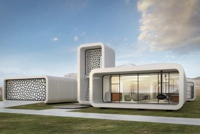 Dubai reveals plan for world's first 3D printed office building ^ Arabian Business.com | :: The 4th Era :: | Scoop.it