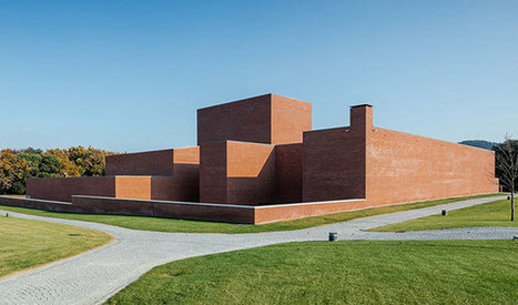 Álvaro Siza takes to the stage in Catalonia | Property | Scoop.it