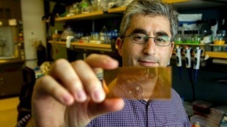 New microchip promises to streamline and simplify diabetes diagnoses | Recent Medical News | Scoop.it
