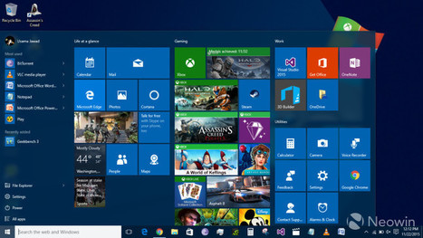 Gartner: Windows 10 poised to become the most widely installed version of Windows ever | Windows 8 - CompuSpace | Scoop.it