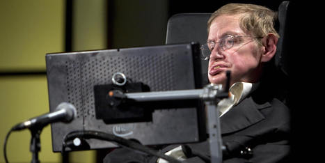 Stephen Hawking's Startling Claim About Life After Death | Man and Machine | Scoop.it