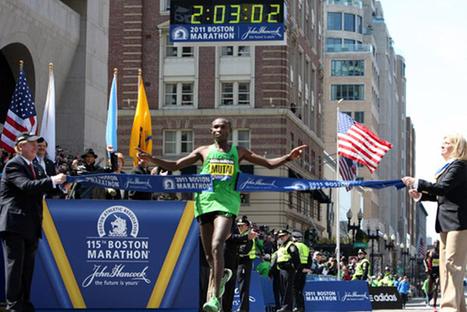 Top 10 Marathons Worth Traveling For   Running a marathon   Scoop.it