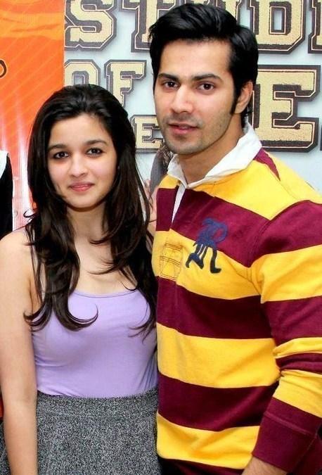Alia bhatt Latest Images in humpty sharma ki dulhania movie - Gajodhar Bhaiya.Com | gajodharbhaiya.com | Scoop.it