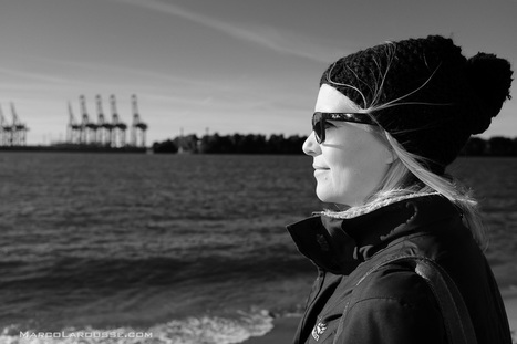 How to get great B&W results from your Fuji X camera and become a better B&W photographer | Digital Photography - Fuji X-E1 (X-E2 and okay now I'm up to the X-T1!) | Scoop.it