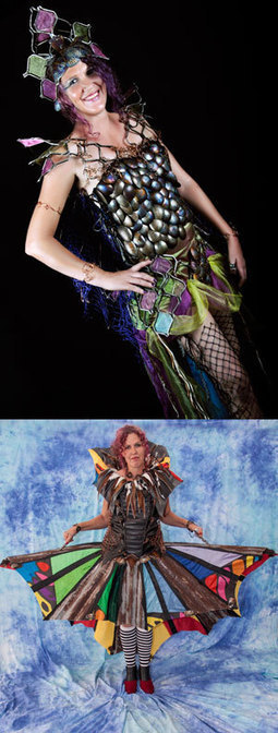 Wearable Art Supremo Back to Defend her Crown - My Sunshine Coast (press release) | Felt | Scoop.it