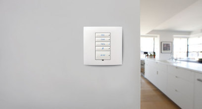 Control4 Expands Wireless Smart Lighting Product Line to Unlock Retrofit Business Growth in Europe and Asia   LED Industry News   Scoop.it