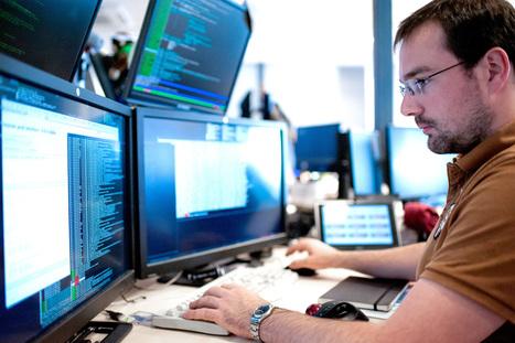 Le cloud computing ouvre de nombreuses portes | Cloud Computing - SaaS - PaaS - IaaS | Scoop.it