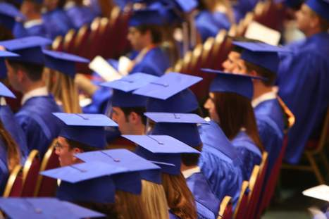 College Success 101: 15 habits to put you ahead of the pack - The Warwick Advertiser | College News | Scoop.it