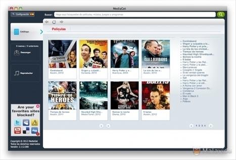 MediaGet Mac Os X Torrent Programı › Ücretsiz Program İndirme Sitesi | Ücretsiz Program İndirme Sitesi www.ucretsizprogram.org | Scoop.it