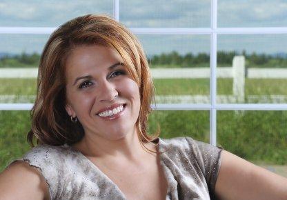 Myriam Larouche nommée Agricultrice de l'année - Cyberpresse | Agricultrices | Scoop.it